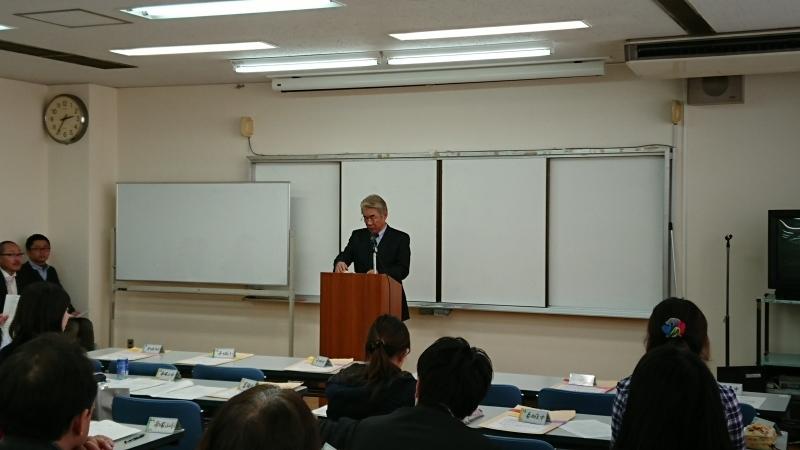 第64回奈良県人権教育研究大会 現地実行委員会 解散総会が行われました。_d0358274_11173102.jpg
