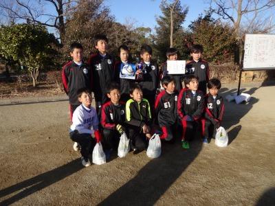 第4回 名港富浜カップ(サッカー大会)開催の様子_d0338682_11593422.jpg
