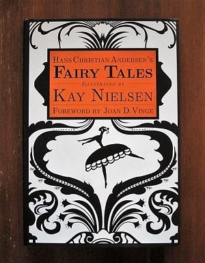 カイ・ニールセン画:アンデルセン童話から「赤い靴」_c0084183_15523463.jpg