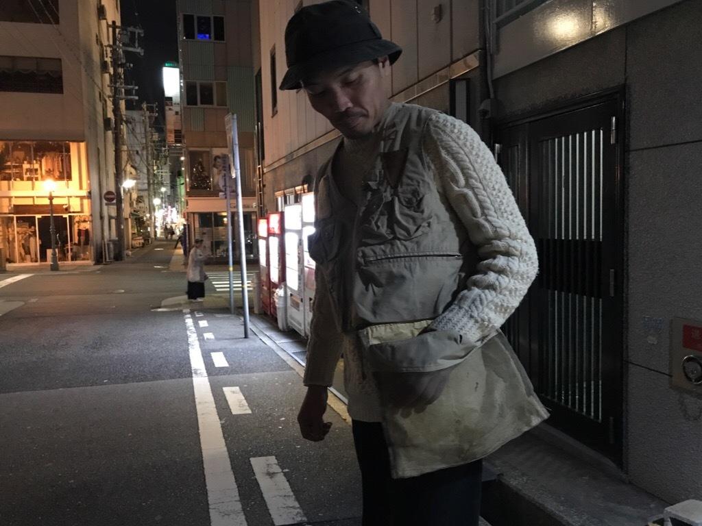 神戸店12/20(水)ヴィンテージ入荷!#6 Hutning Item!!!_c0078587_01164066.jpg