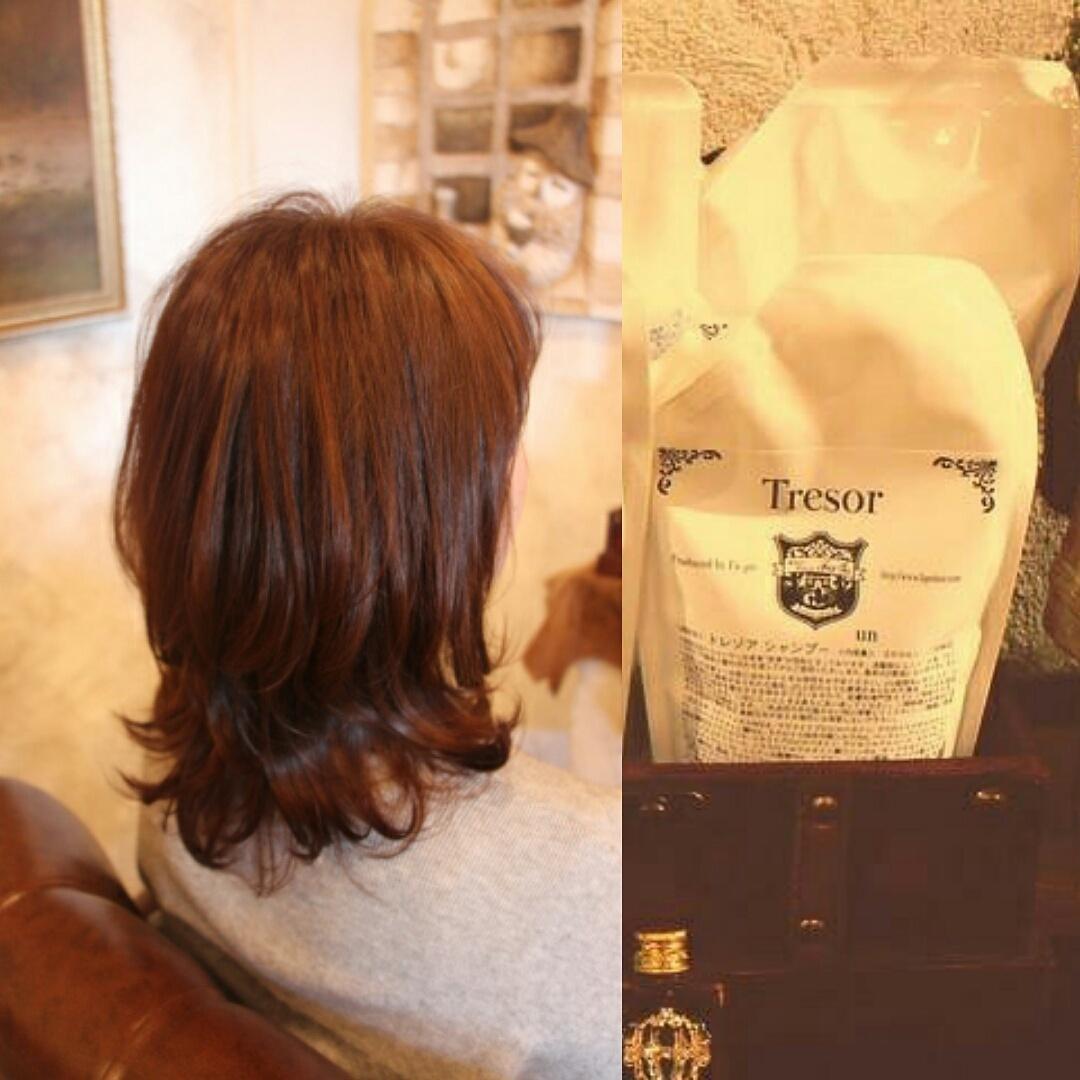 美髪は一日して成らず!!(再掲)_b0210688_11592372.jpg