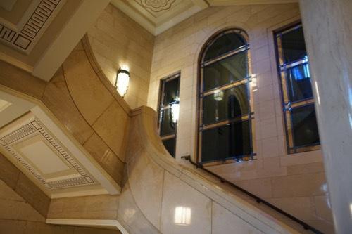 フリーメイソン博物館 in LONDON 1_c0108595_00132488.jpg