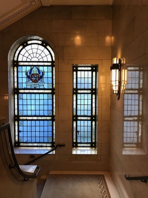 フリーメイソン博物館 in LONDON 1_c0108595_00152339.jpg