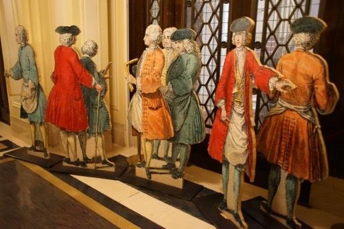フリーメイソン博物館 in LONDON 1_c0108595_00583835.jpg