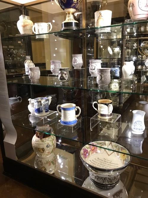 フリーメイソン博物館 in LONDON 3_c0108595_01335760.jpg