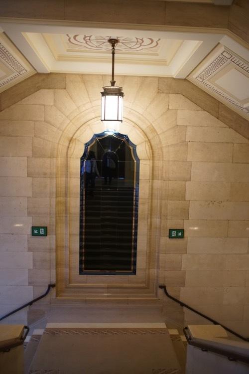 フリーメイソン博物館 in LONDON 3_c0108595_15230859.jpg