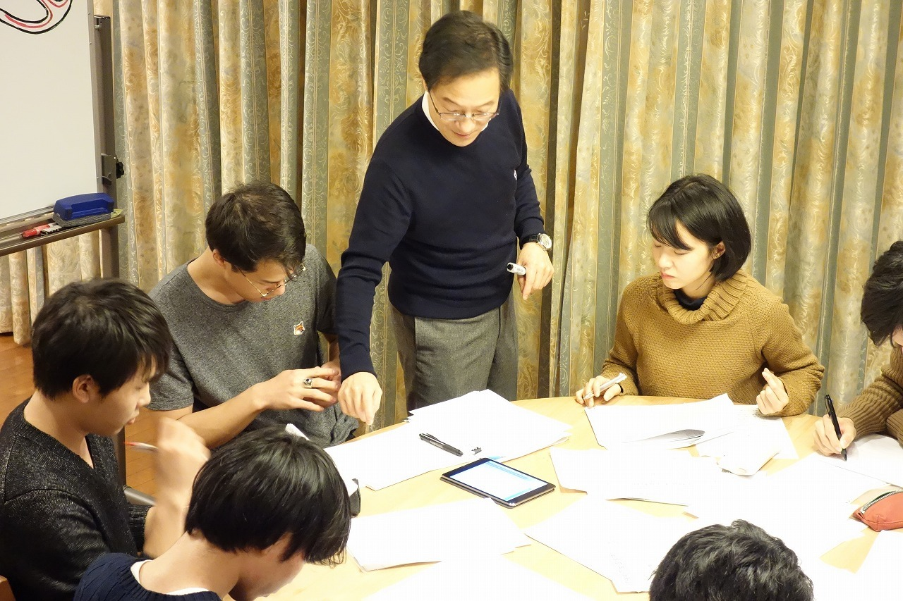 名市大医学部4年生学生さんとの心電図勉強会3_a0152501_06424514.jpg