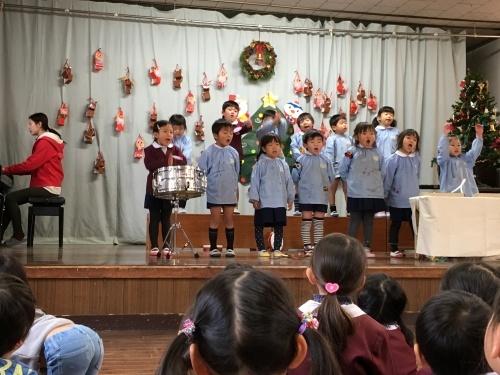 お誕生会・クリスマス会_c0107515_13362130.jpeg
