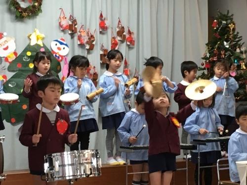 お誕生会・クリスマス会_c0107515_13370181.jpeg