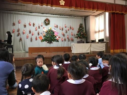 お誕生会・クリスマス会_c0107515_13382923.jpeg