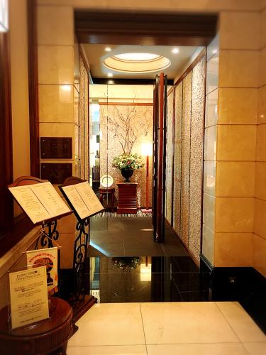 ホテル ラ・スイート神戸ハーバーランド_e0292546_08214116.jpg