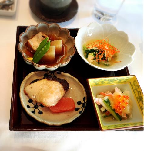 ホテル ラ・スイート神戸ハーバーランド_e0292546_14065022.jpg