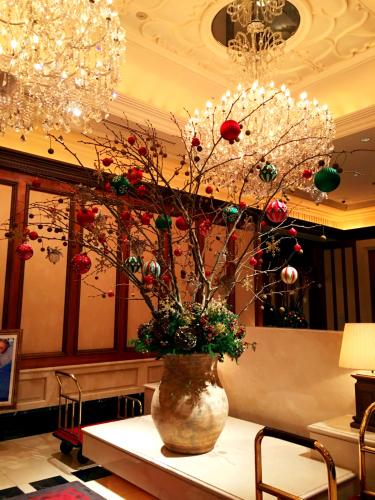 ホテル ラ・スイート神戸ハーバーランド_e0292546_14263227.jpg