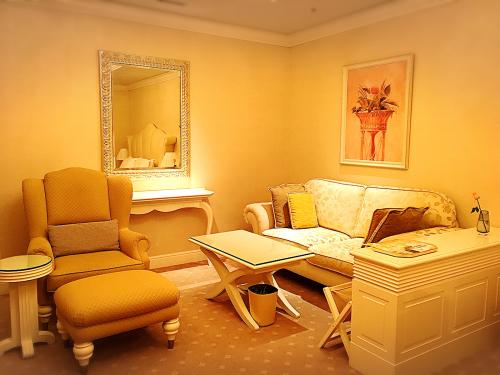 ホテル ラ・スイート神戸ハーバーランド_e0292546_14300603.jpg
