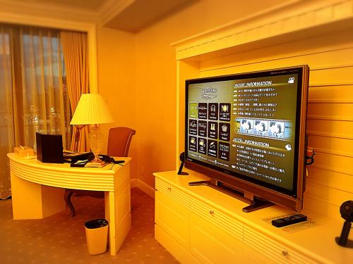 ホテル ラ・スイート神戸ハーバーランド_e0292546_14300842.jpg