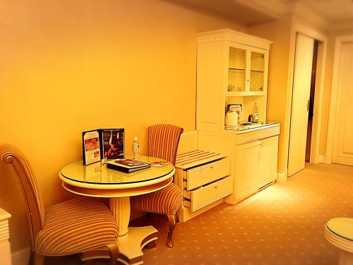 ホテル ラ・スイート神戸ハーバーランド_e0292546_14301169.jpg