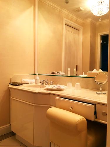 ホテル ラ・スイート神戸ハーバーランド_e0292546_14301780.jpg