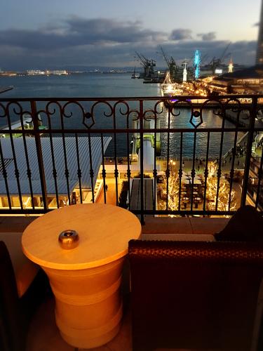ホテル ラ・スイート神戸ハーバーランド_e0292546_14314135.jpg