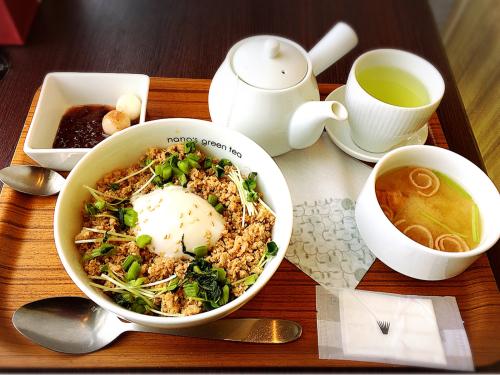 nana\'s green tea ハーバーランドumie店_e0292546_20531946.jpg