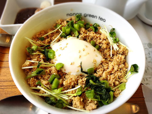 nana\'s green tea ハーバーランドumie店_e0292546_20532603.jpg
