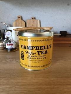 CAMPBELL\'S PERFECT TEA_c0341450_11013571.jpg