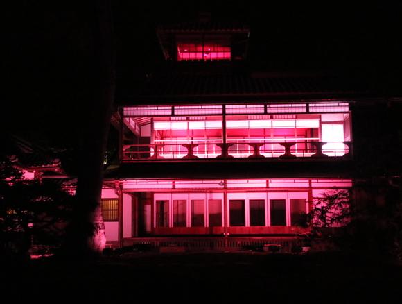 京都 出町柳 旧・三井邸公開_d0202264_4131116.jpg