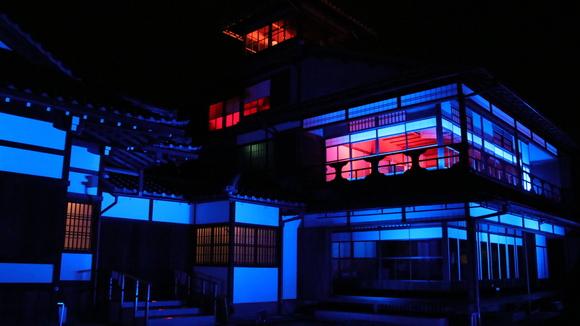 京都 出町柳 旧・三井邸公開_d0202264_4133530.jpg