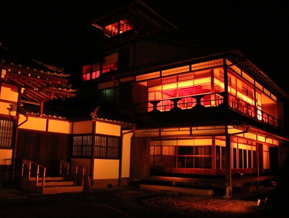 京都 出町柳 旧・三井邸公開_d0202264_4134530.jpg