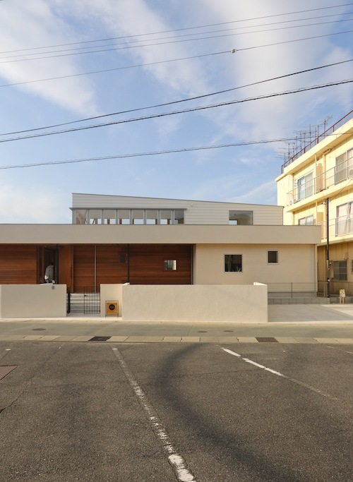 オープンハウス「Soar House」_f0324766_17323519.jpg