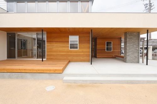 オープンハウス「Soar House」_f0324766_17323542.jpg