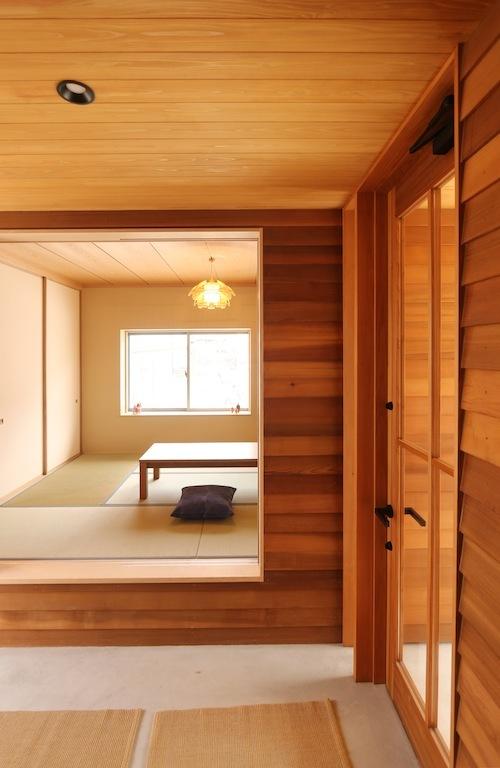 オープンハウス「Soar House」_f0324766_17360689.jpg