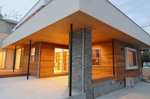 オープンハウス「Soar House」_f0324766_18452756.jpg