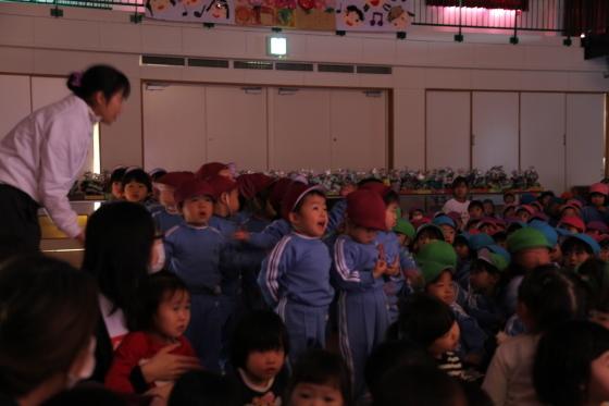 クリスマス会_b0277979_15204256.jpg