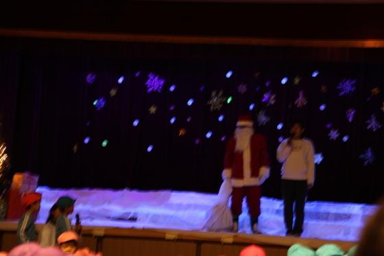 クリスマス会_b0277979_15215294.jpg