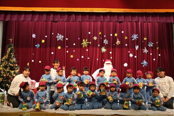 クリスマス会_b0277979_15221364.jpg