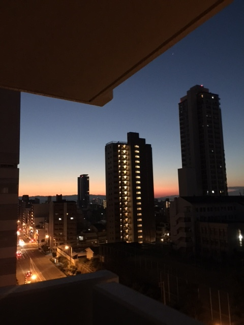 夜明け_f0202682_11035372.jpg