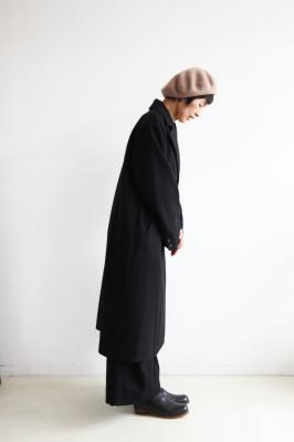 カシミアビーバートレンチカラーコート_f0215708_11020458.jpg