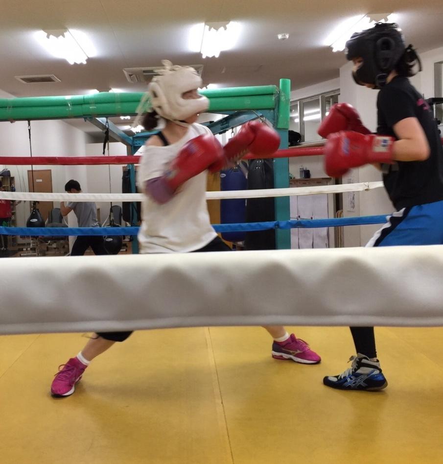 Y岡さん頑張っています~       ワイルドビートボクシングスポーツジム 大阪|豊中発信_d0137112_14123464.jpg