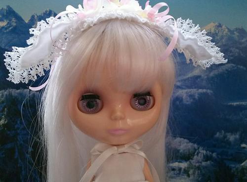 ローズ姐さんもうさ耳ヘッドドレス & 水回りクリーニングをやってもらった結果_a0275527_23480287.jpg