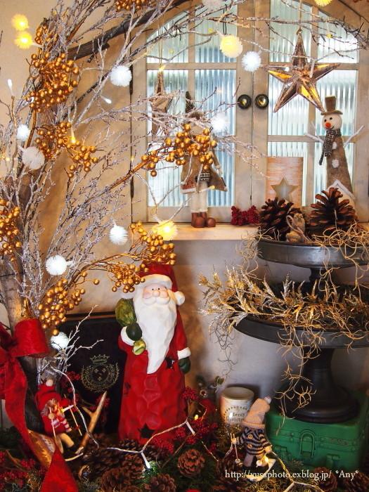 Merry Christmas !_e0347431_15113174.jpg