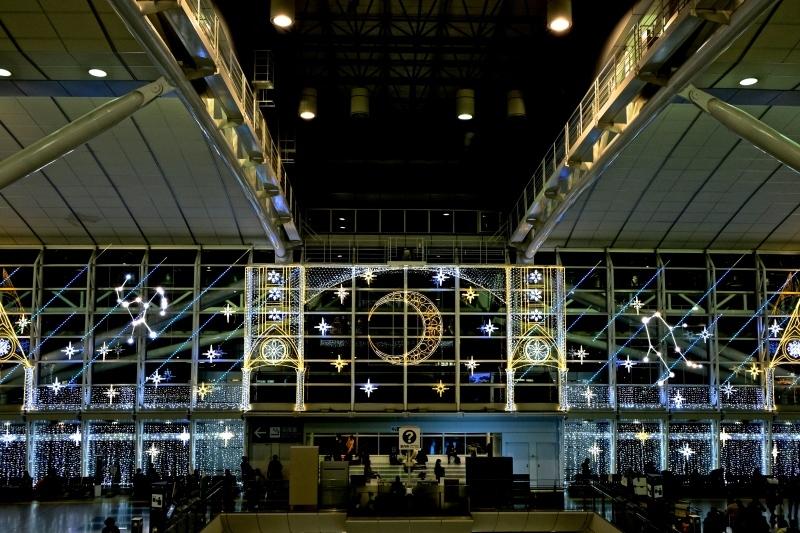 福岡空港 国際線ターミナル_f0315034_13554107.jpg