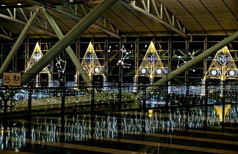 福岡空港 国際線ターミナル_f0315034_13561365.jpg