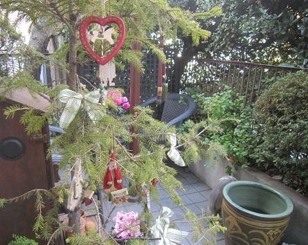 もうすぐクリスマス♪_b0177436_20055311.jpg