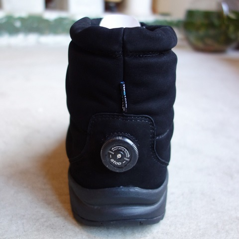 THE NORTH FACE PURPLE LABEL : Nuptse Bootie_a0234452_20115884.jpg