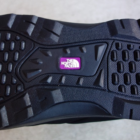THE NORTH FACE PURPLE LABEL : Nuptse Bootie_a0234452_20120697.jpg