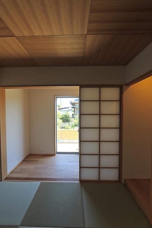 完成!!オープンレポート「Framy House」_f0324766_17313081.jpg