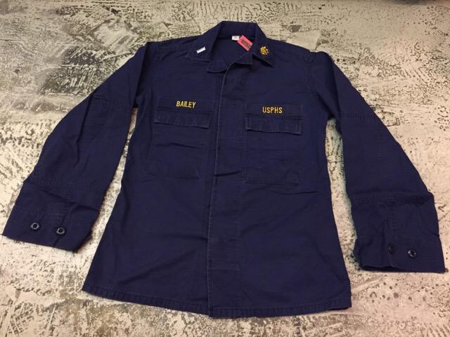 12月23日(土)大阪店スーペリア入荷!#6 U.S.Navy編!Shipboard JKT!!_c0078587_23412453.jpg