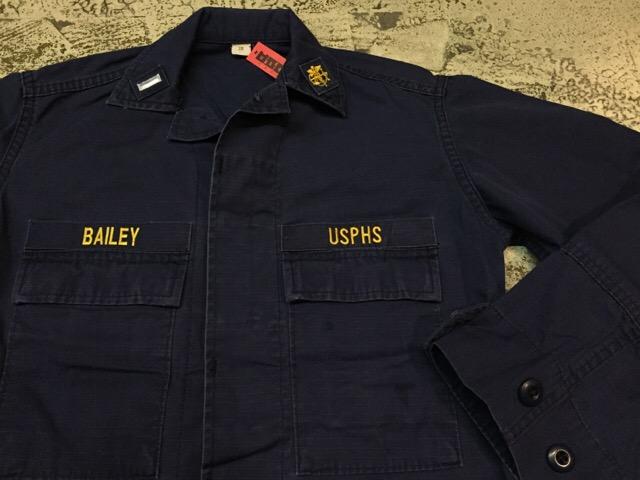 12月23日(土)大阪店スーペリア入荷!#6 U.S.Navy編!Shipboard JKT!!_c0078587_23414237.jpg