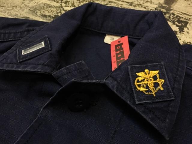 12月23日(土)大阪店スーペリア入荷!#6 U.S.Navy編!Shipboard JKT!!_c0078587_23415390.jpg