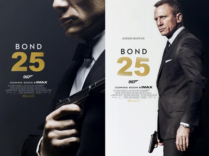 「Bond 25」2019/11/08が楽しみです。_e0181908_15581146.jpg